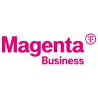 Logo Magenta Business