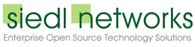 Logo Siedl Networks - Enterprise Open Source Technology Solutions